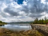 Saint Ferreol Lake
