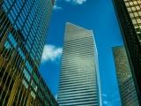 NY Skyscrapers 221008
