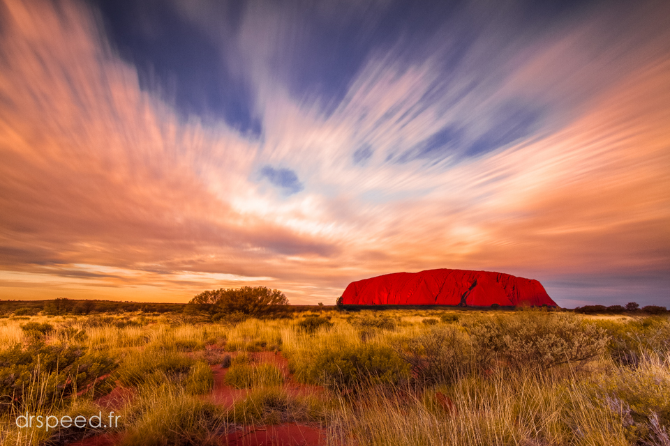 Uluru sunset DRI4 010515-1-Modifier