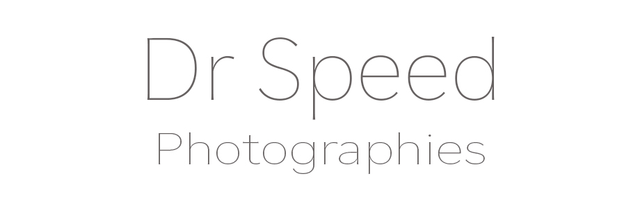 Dr Speed Photographies