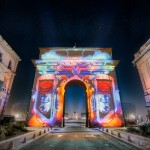 drspeed_photo©christophe_ran_Montpellier Coeur Ville Lumieres DRI4 Multicolor 011216-50