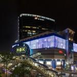 MBK Mall Bangkok