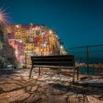 Admiration Spot (Cinque Terre)