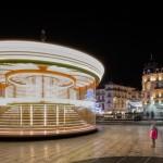 Spinning Rider