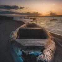 Balaruc Sunset