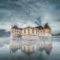 Moody Castle