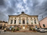 Tournus Cityhall