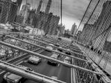NY Brooklyn bridge 080208